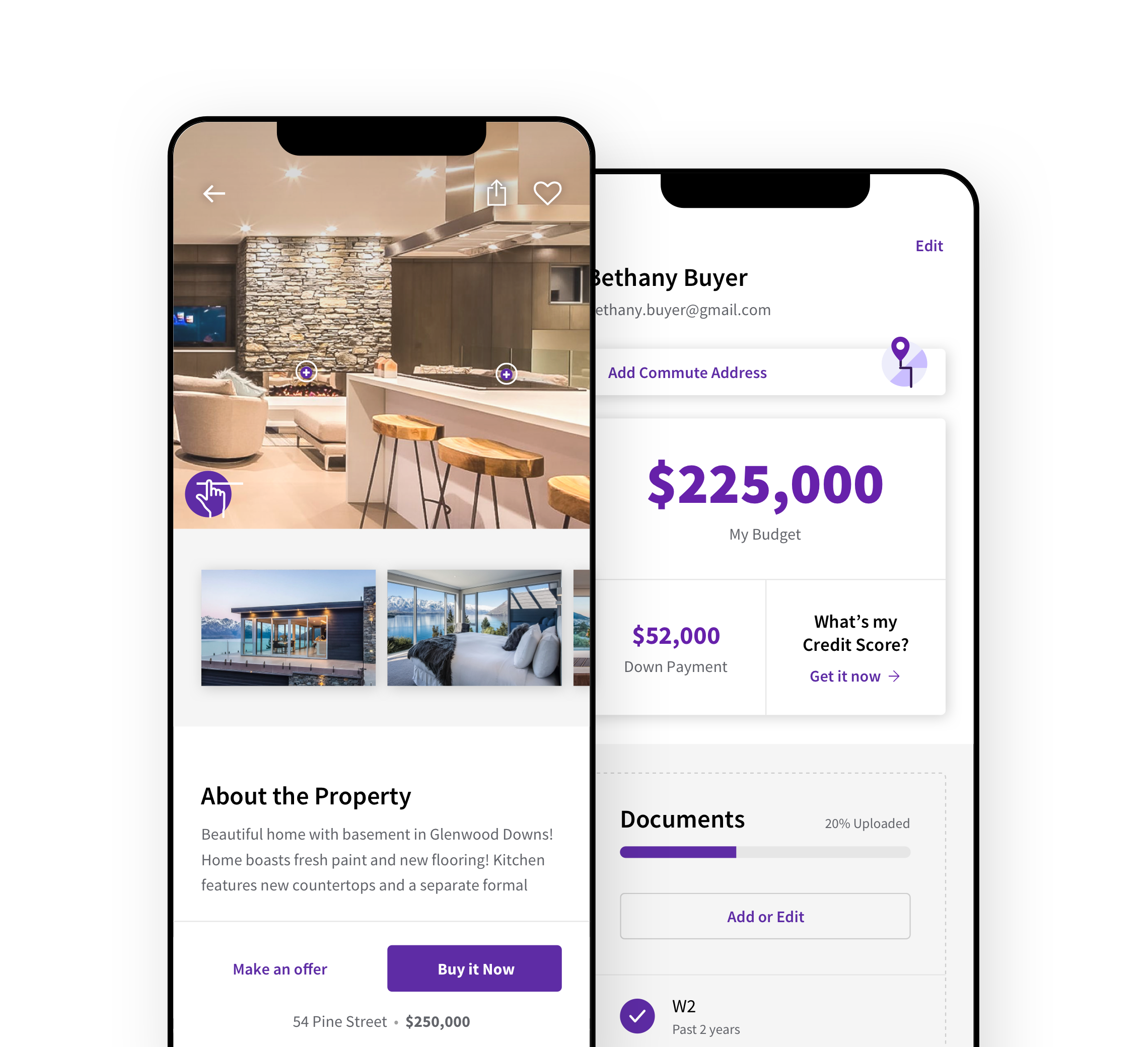 RealEstate_UIDesign